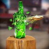 Bottle Shoot 3D Game Expert Download