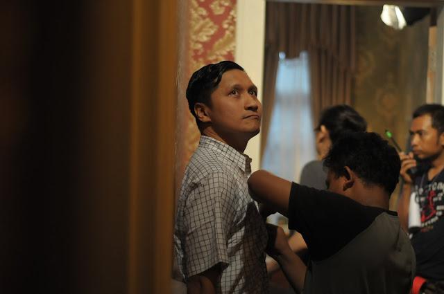 Saat Diserang Soal Postingan Suriah, Ini yang Dilakukan Arie Untung