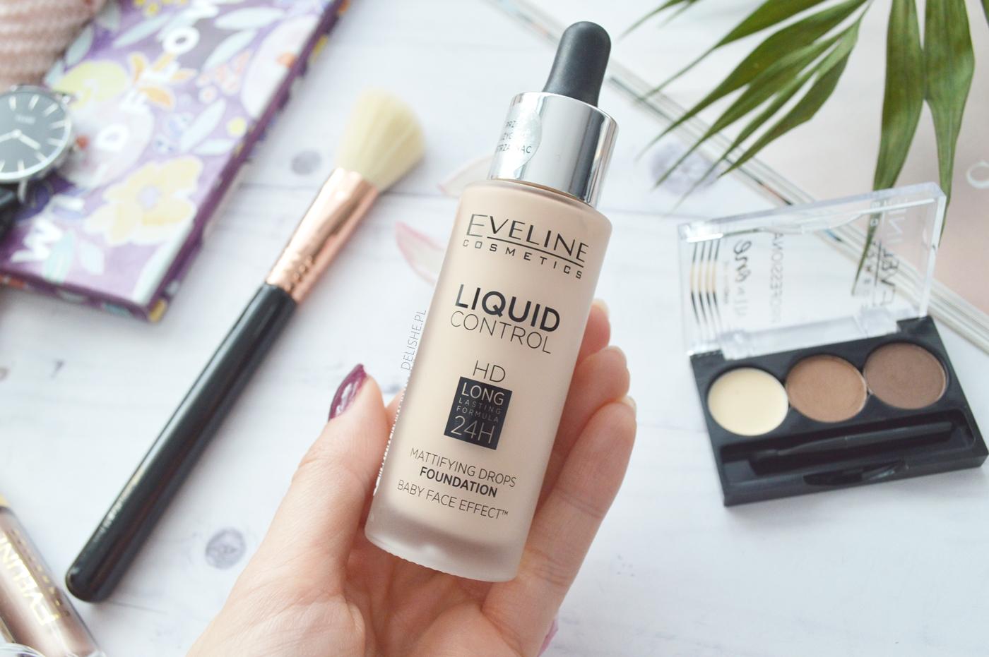 liquid control eveline