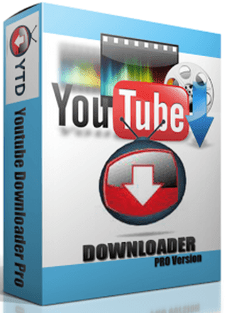 YouTube Downloader Pro 4.8.9 Incl Patch Gratis Full Version