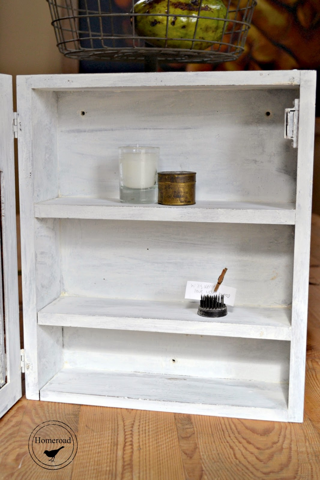 apothecary-cabinet-make-over www.homeroad.net