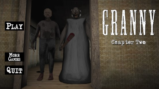 Granny: Chapter Two Apk Free on Android Game Download