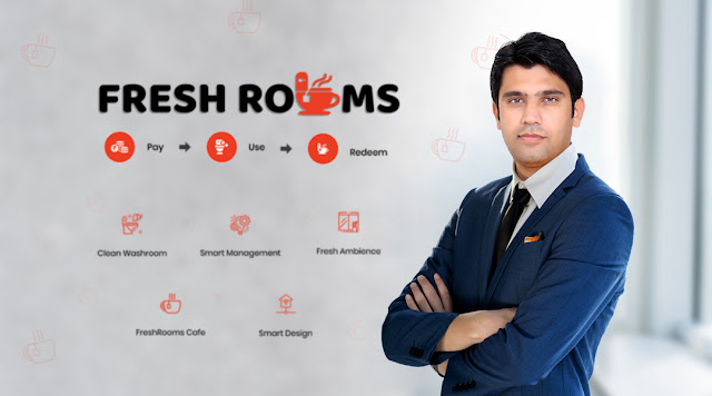 Fresh Rooms gets INR 30 Million in seed funding
