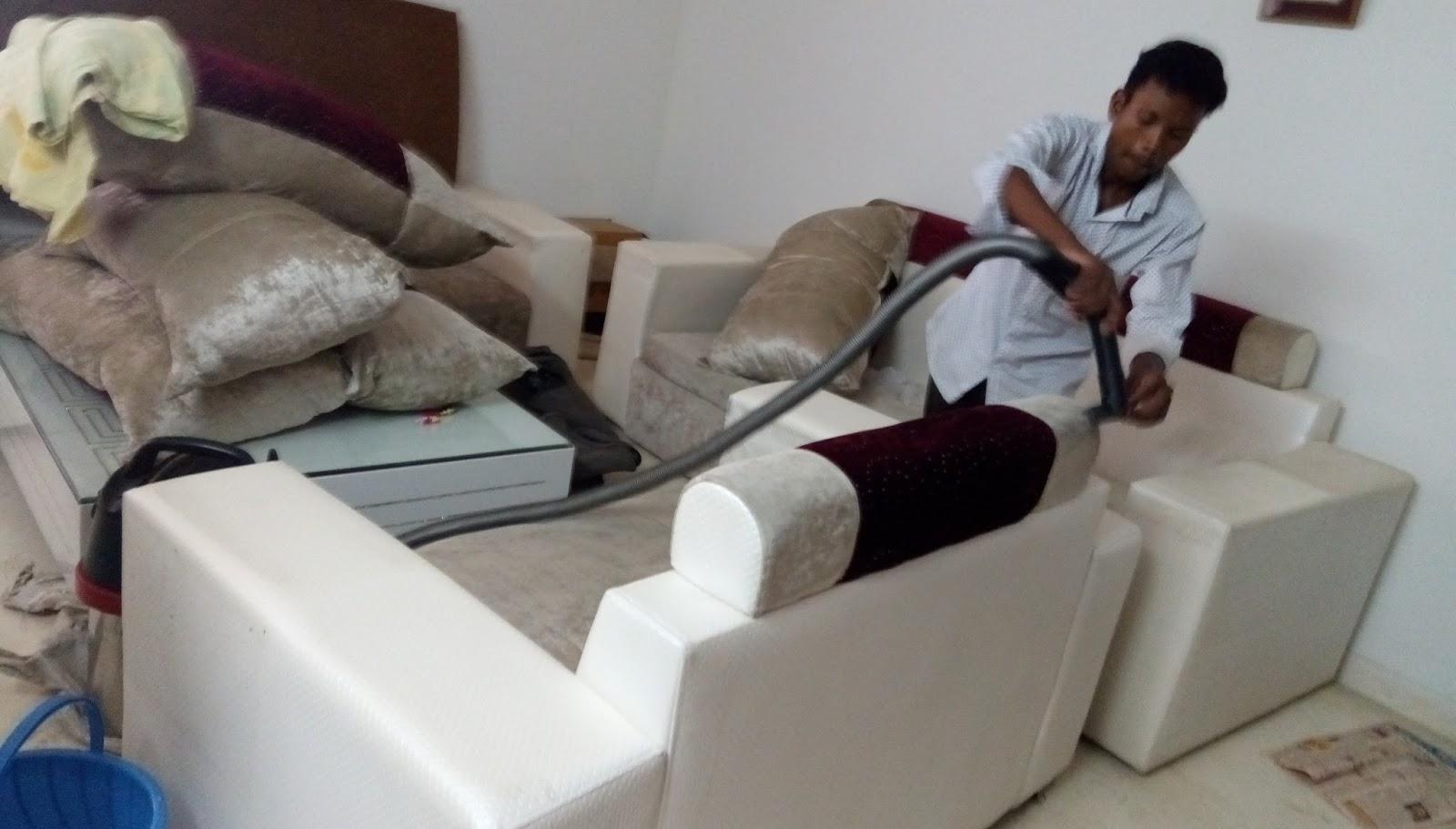 Sofa Cleaning Services Chennai
