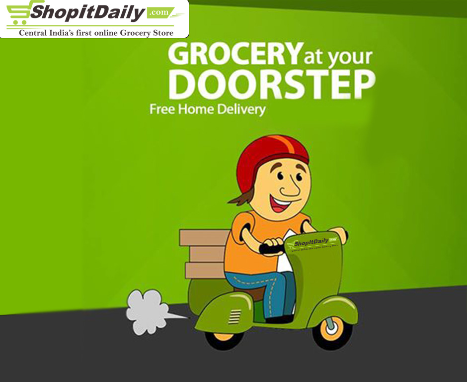 Introduction: Shopitdaily online grocery store indore