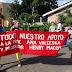 Despiden a maestros en Condega y Pueblo Nuevo por respaldar protestas .