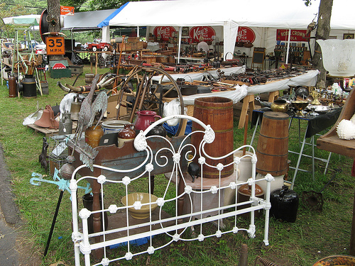 THRIFT SCORE   and more   : the Vintage Trail