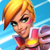Battle Royale: Ultimate Show No Skill CD MOD APK
