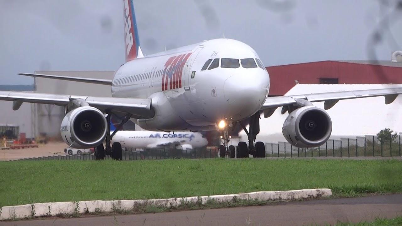 Aeroporto de São Carlos já está autorizado a receber aviões para manutenção e reparos