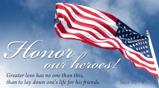 To that end, Memorial Day deals and discounts are available for those service members still with us as an appreciation for the sacrifice all military and their families make each day.