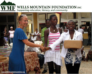 beasiswa d3 s1 wells mountain foundation