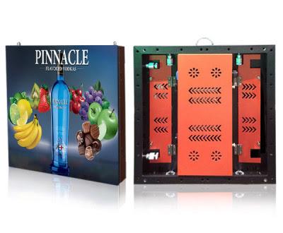 Công ty cung cấp màn hình led p3 tại Hậu Giang