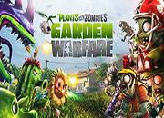 Plants Vs Zombies Garden Warfare: Desafio