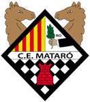 Emblema del Club de Ajedrez Mataró