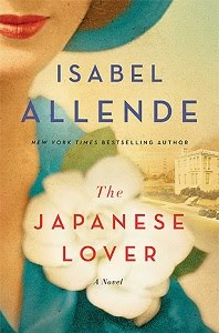 The Japanese Lover / Giveaway