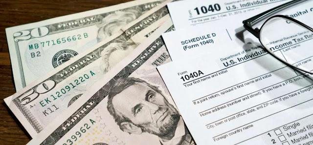 Dinero y rendimientos de actividades economicas