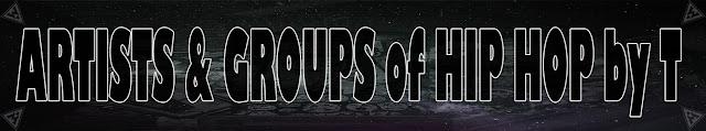 Artistas & Grupos de Rap / Hip Hop por T