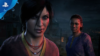 UNCHARTED THE LOST LEGACY download free pc game full version