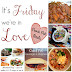 It's Friday and We're in Love...with Crock Pot Meals!