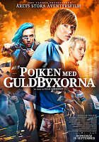 The Boy with the Golden Pants (2014) online y gratis