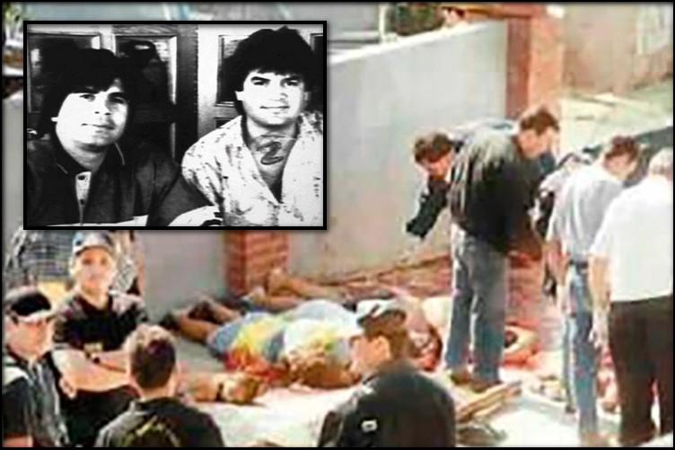 """""""Matar a todas las personas de la familia"""", La masacre que termino con un pacto Histórico y Sagrado entre los verdaderos Carteles."""