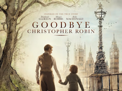 Goodbye Christopher Robin - Margot Robbie