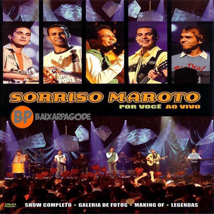 BAIXAR CD O PRIMEIRO DO SORRISO MAROTO