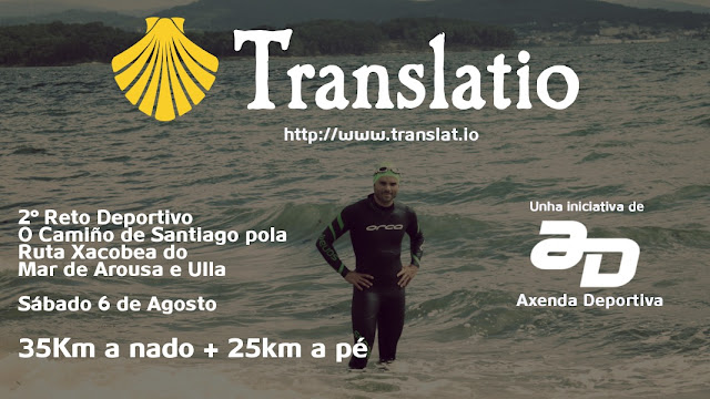 Cartaz da Translatio
