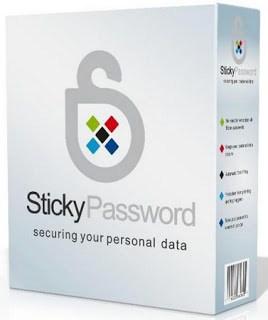Sticky Password Premium 8.2.1.228 Multilingual Full Version