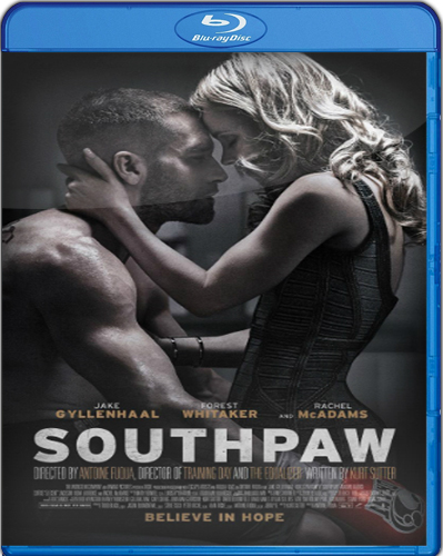 Southpaw [BD25] [2015] [Latino]
