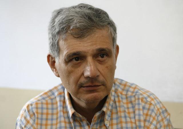 """#EntrevistaCabilla con Daniel Lahoud: """"Aquí se le tiene miedo a la Libertad"""""""