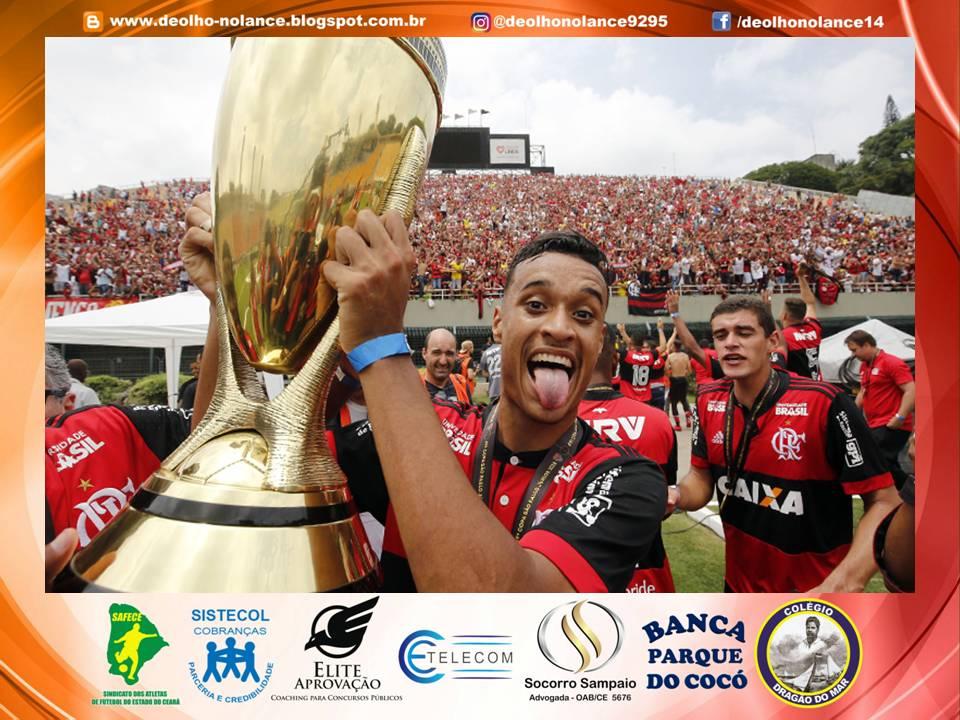 4eb8d18b3 A Copa São Paulo de Futebol Júnior 2019 chega à edição de número 50
