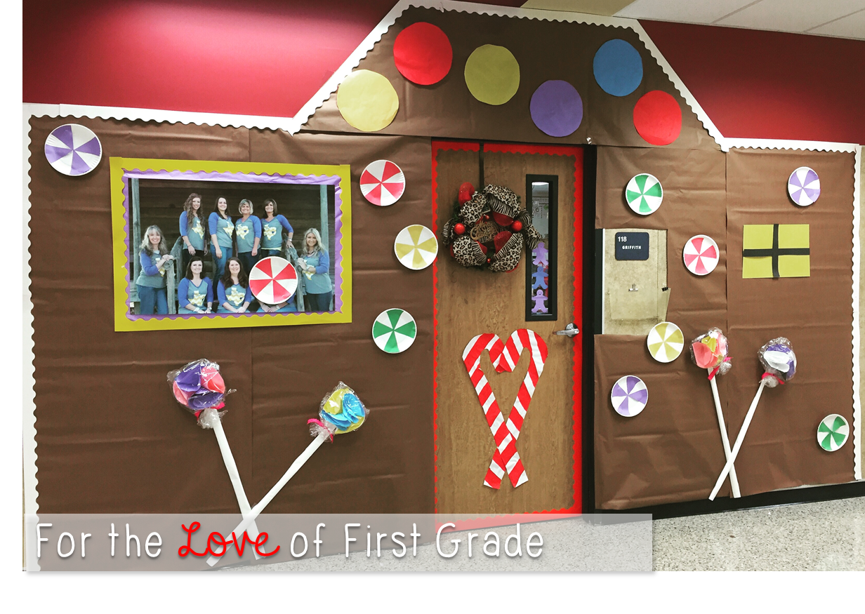 For The Love Of First Grade It S A Christmas Friday