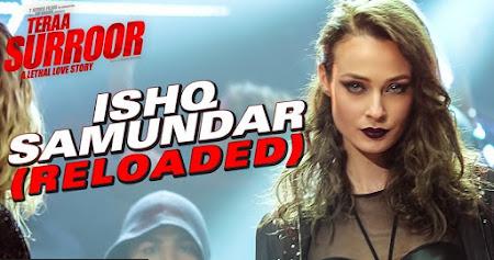 Ishq Samundar - Teraa Surroor (2016)
