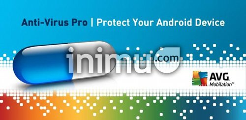 [DOWNLOAD] AVG Anti-virus Pro for Android Full Version Gratis