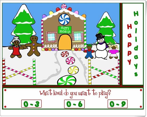 """""""Happy holidays"""" (Sumas de Navidad)"""