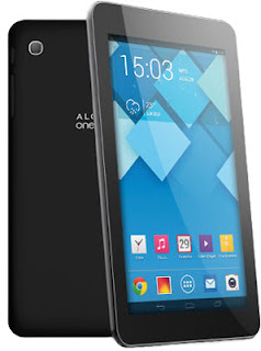 Alcatel One Touch P310X Pop 7 firmware