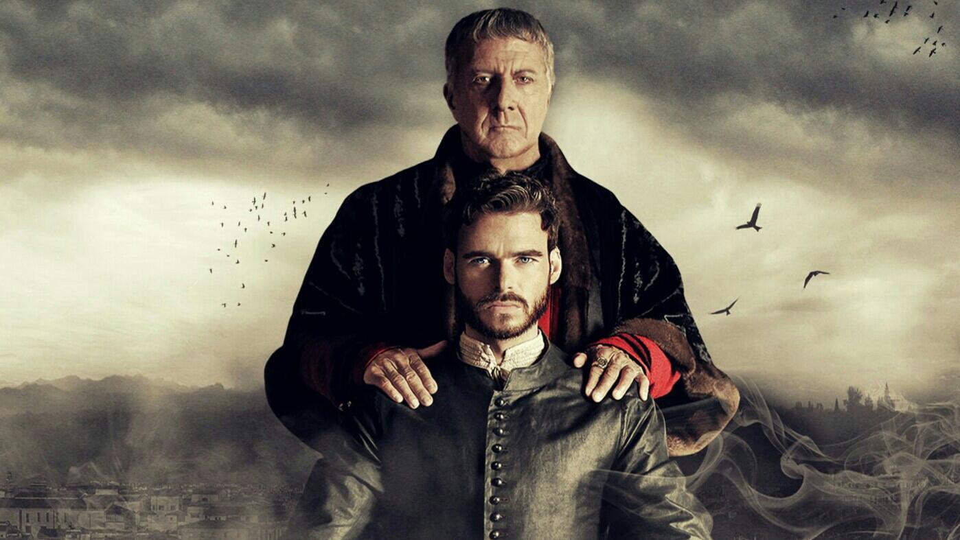 Medici: Masters of Florence Promo Art (Netflix)