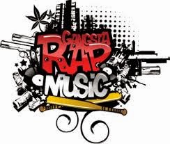 Definition of rap themes and types - world music culture