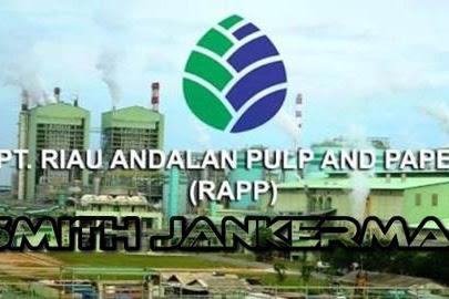 Lowongan Koperasi Karyawan (KOPKAR) PT. RAPP Pelalawan Juli 2018