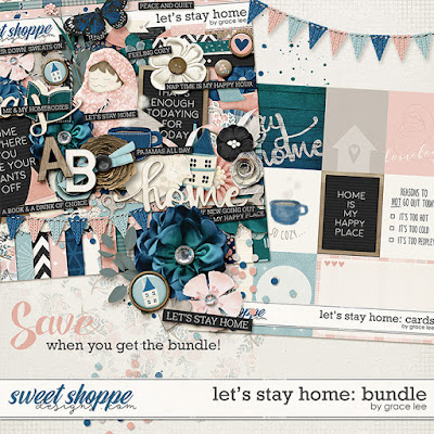 Let's Stay Home: Bundle