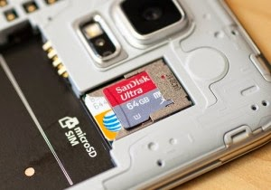 samsung galaxy s5 sd karte How to move files to SD card on Samsung Galaxy S5 Samsung Galaxy