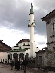 paket tour muslim bosnia herzegovina