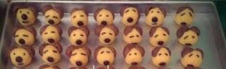 Resep Nastar Doggy Cookies - Bumbu Emak