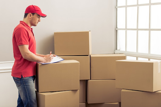 Lovely Home Accents - Home Improvement Tips: Moving Out and Moving In? 9 Packing Tips to Make the Process More Organised