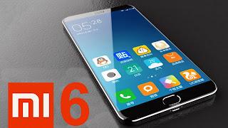 Xiaomi MI 6 Specs, photos and Price