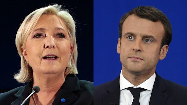 Francia y la gobernanza incierta