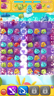 Jelly Jelly Crush – In the Sky Apk v2.3.9 Mod
