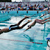 Torneio Tubarão de natação ocorre neste sábado na piscina do Bolão