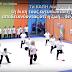 """Το CNN προβάλει το 17ο Φεστιβάλ Γενικής Γυμναστικής Ανατολικής Αττικής Δήμου Λαυρεωτικής και επιβραβεύει τα Τμήματα Αθλητισμού του Ν.Π.Δ.Δ. """"Θορικός"""""""